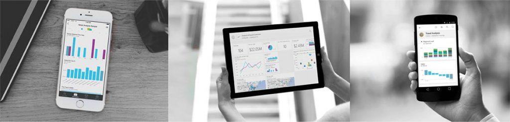 Få GREAT-IT - Microsoft Power Business Intelligence